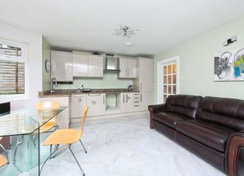 Thumbnail 2 bed flat to rent in Boyne Road, London