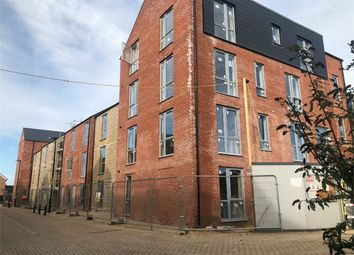 Thumbnail 2 bed flat for sale in Ridge House, 18 Wherrys Lane, Bourne, Lincolnshire