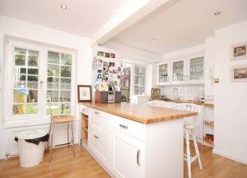 Thumbnail 4 bed property for sale in Cumberland Close, Wimbledon Village