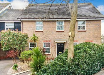 Thumbnail 5 bed link-detached house for sale in Baird Grove, Grange Farm, Kesgrave, Ipswich