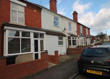 Thumbnail 1 bed flat to rent in Belgrave Road, Halesowen, West Midlands