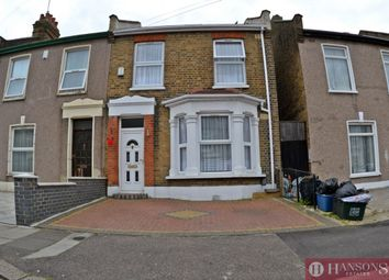 Thumbnail 3 bedroom terraced house for sale in Guildford Road, Ilford