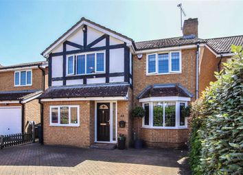 4 bed detached house for sale in Cresset Close, Stanstead Abbotts, Hertfordshire SG12
