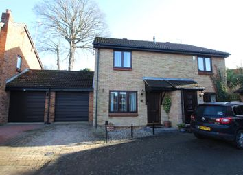 Thumbnail 3 bed semi-detached house for sale in Page Hill, Ware