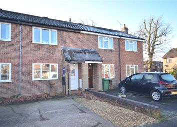 Thumbnail 2 bed terraced house for sale in Radnor Road, Bracknell, Berkshire