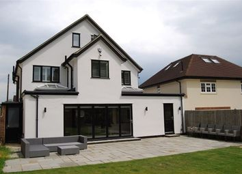 Thumbnail 4 bed property to rent in Orchard Drive, Chorleywood, Rickmansworth