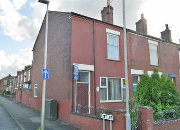Thumbnail 2 bed end terrace house for sale in Windermere Road, Leigh