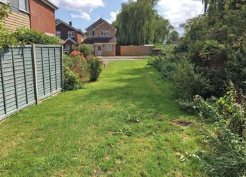 Thumbnail Land for sale in Meadow Road, Wokingham