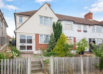 Thumbnail 3 bed end terrace house for sale in Oakshade Road, Bromley, Kent