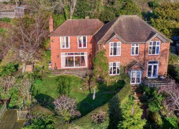 4 bed detached house for sale in North Road, Hythe CT21