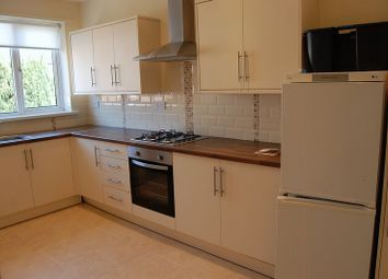 Thumbnail 2 bed flat to rent in Elton Street East, Wallsend