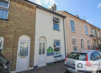 2 bed terraced house for sale in Exmouth Road, Great Yarmouth NR30