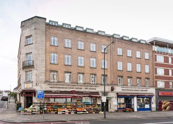 Thumbnail 1 bedroom flat to rent in Streatham Hill, London