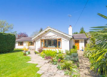 Thumbnail 3 bedroom detached house for sale in Mellow Walls, Whitchurch -On- Thames