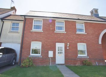 Thumbnail 3 bed semi-detached house to rent in Oyster Tank Road, Brightlingsea, Colchester
