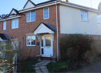 Thumbnail 4 bed end terrace house for sale in Amcotes Place, Chelmsford
