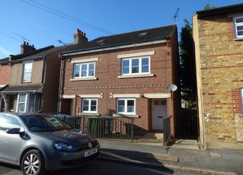 Thumbnail 3 bedroom property to rent in Holywell Road, Watford