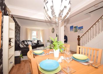 Thumbnail 3 bed end terrace house for sale in Morrison Road, Folkestone, Kent