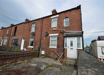 Thumbnail 3 bed terraced house for sale in Fourth Street, Stanley