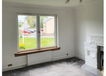 Thumbnail 3 bed flat for sale in Stobhill Road, Gorebridge