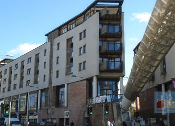 Thumbnail 3 bedroom flat to rent in Abbey Court, City Centre, Coventry