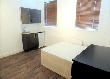 Thumbnail Room to rent in (Studio) Burrage Place, Woolwich, London