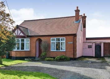 Thumbnail 3 bedroom bungalow for sale in Fobbing, Stanford Le Hope, Essex