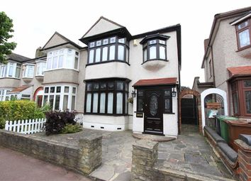 Thumbnail 3 bed end terrace house for sale in Westrow Drive, Barking, Essex