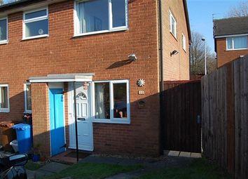 Thumbnail Property to rent in Barleyfield, Bamber Bridge, Preston