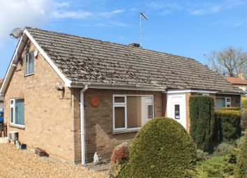 Thumbnail 2 bedroom bungalow for sale in Grafton, Winch Road, Gayton, King's Lynn, Norfolk
