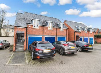 Thumbnail 1 bed detached house for sale in Campriano Drive, Warwick