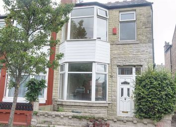 Thumbnail 3 bed semi-detached house to rent in Byrom Avenue, Levenshulme, Manchester