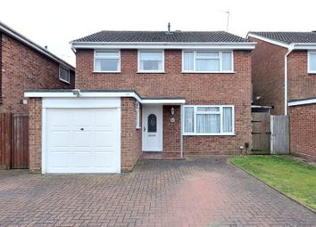 Thumbnail 4 bedroom detached house for sale in Springfield Park, Maidenhead, Berkshire