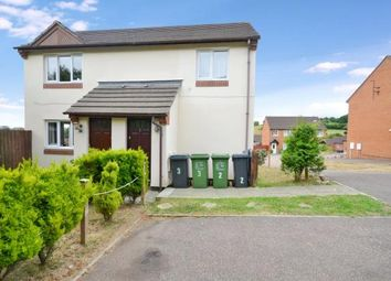 Thumbnail 2 bed flat for sale in Honeysuckle Court, Exeter, Devon