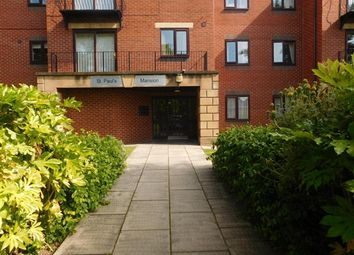 Thumbnail 2 bed flat for sale in St Pauls Street, Southport