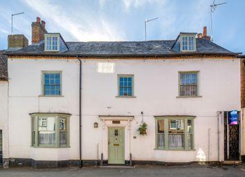 Thumbnail 5 bed detached house for sale in Nelson Street, Buckingham, Buckinghamshire