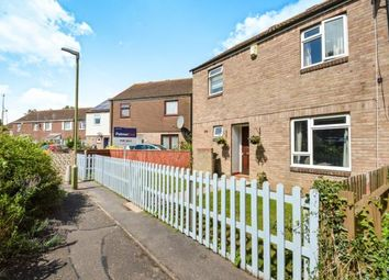 Thumbnail 3 bedroom end terrace house for sale in Townsend, Bournemouth, Dorset