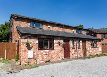 Thumbnail 3 bedroom end terrace house for sale in Chew Moor Lane, Westhoughton, Bolton
