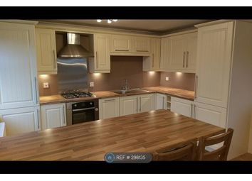 Thumbnail 1 bed flat to rent in Cheshire, Ellesmere Port