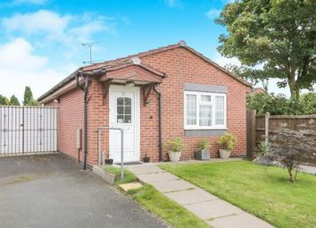 Thumbnail 1 bedroom bungalow for sale in Barn Green, Wolverhampton, West Midlands