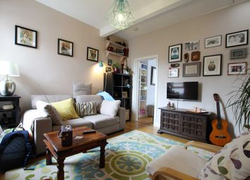 Thumbnail 1 bed flat to rent in Jessamine Road, London