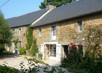 Thumbnail 2 bed farmhouse for sale in Guilliers, Morbihan, 56490, France