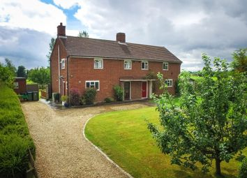 Thumbnail 3 bed semi-detached house for sale in School End, Buckingham, Buckinghamshire