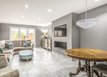 3 bed semi-detached house for sale in High Road, London N20