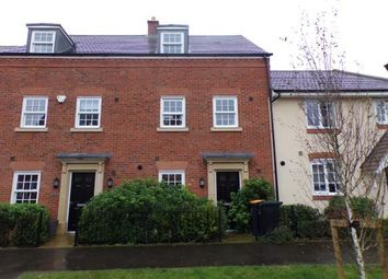 3 bed terraced house for sale in Lewis Close, Kempston, Bedford, Bedfordshire MK42