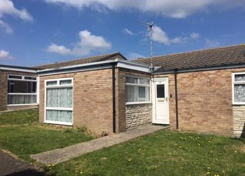 Thumbnail 2 bedroom bungalow to rent in Two Bedroom Bungalow With Garage, Kenilworth, Southill