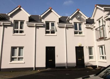 Thumbnail 2 bed flat to rent in The Courtyard, Mary Street, Newtownards