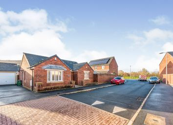 Thumbnail 2 bed detached bungalow for sale in Cae Alaw Goch, Aberdare