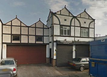 Thumbnail Light industrial for sale in Voss Court, London