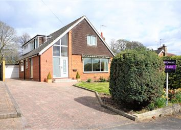 Thumbnail 3 bed detached house for sale in Braids Walk, Hull